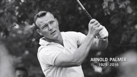 Leadership Lessons From Arnold Palmer
