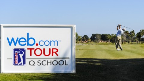 What Does PGA Q-school Have To Do With Retaining Employees?