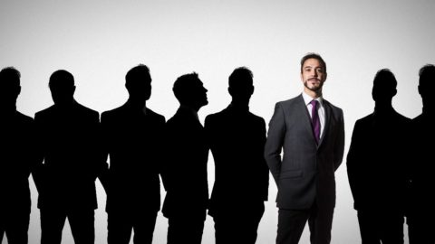 Great Leaders Do These 5 Things