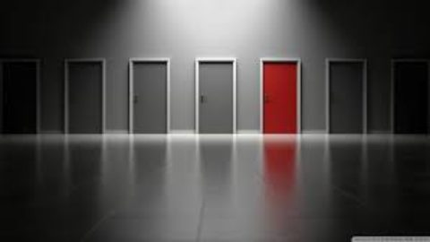 Which Door is Right For You?