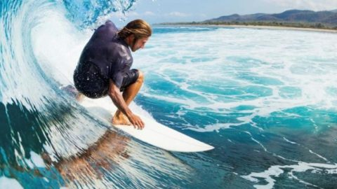 How Will You Ride Your Wave Today?