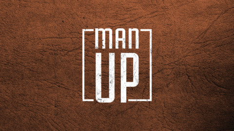 Can You #ManUp?